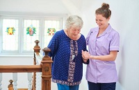 Cedar Ridge Assisted Living Facility in ST. IGNACE, Michigan