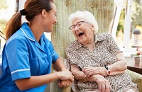 Degraff Memorial Hospital Skilled Nursing Facility Assisted Living Home in Niagara County, NY