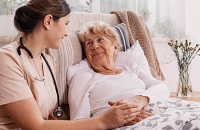 Bebe's Cottage Assisted Living ALPHARETTA, GA