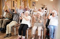 Red River Path Community Assisted Living Facility in ALPHARETTA, Georgia