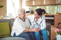 Heather House - Crabapple Assisted Living Facility in ALPHARETTA, GA