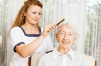 Rochester Harmony Home Care Assisted Living in BLOOMFIELD HILLS, MI