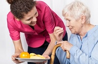 Manorcare Health Services Of Waterloo Assisted Living Community in Cedar Falls, Iowa