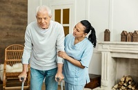 Gentle Services In Home Care Assisted Living Center in RIVERDALE, Georgia