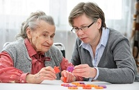Dogwood Forest Of Alpharetta Assisted Living Home in ALPHARETTA, Georgia