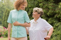 Mobile Nursing And Rehabilitation Center Assisted Living Home in Mobile, AL