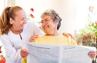 Sybils Ideal Home Care Services Assisted Living HOUSTON, TX