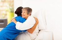 Close To Home Senior Care Assisted Living Facility in ORANGE, CA