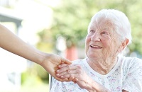 Companion Day Services Assisted Living in MARSHFIELD, WI