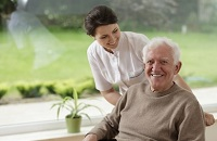 Ridgewood Center, Genesis Healthcare Assisted Living Center in Hillsborough County, NH