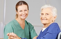 Saint Mary Homecare Assisted Living SANTA ROSA, CA