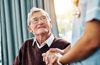 Caring Partners Assisted Living in CERRITOS, CA