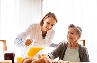 Queens Manor Home Care 2 Assisted Living in VISTA, CA