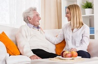 Woodcrest Home Care Assisted Living Center in SANTA ROSA, California