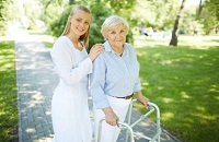 Parnall Street Home Assisted Living Center in JACKSON, MI
