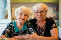 Alicia's Secret Assisted Living Home Assisted Living YAVAPAI County, AZ