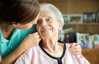 Loving Care Family Home Assisted Living Community in OAK PARK, Michigan