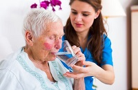 Sonlight Home Care Assisted Living Facility in TUCSON, AZ