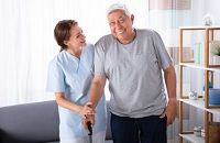 Alvin's Homecare Assisted Living Center in FALLBROOK, California