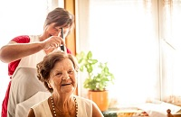 Nix Road House Assisted Living Home in ALPHARETTA, Georgia