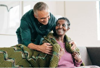 Helping Parent with Dementia Move to Assisted Living
