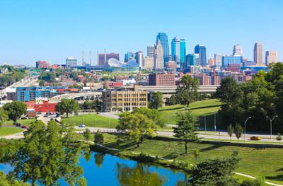 11 - Kansas City, Missouri