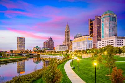 15 - Columbus, Ohio