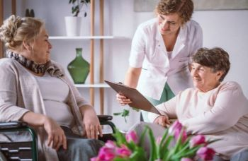 Questions to Ask an LGBTQ Assisted Living Community