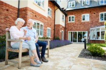 Placing Couples in Assisted Living Facilities