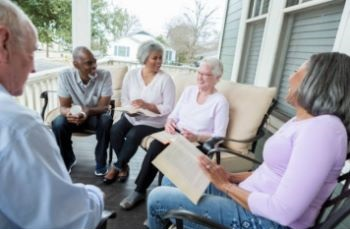 What to Expect from a Christian Senior Living Facility