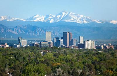 3 - Denver, Colorado