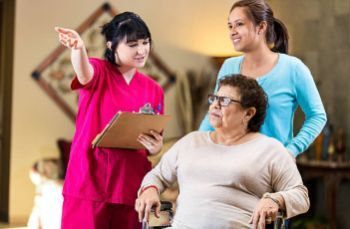Questions to Ask Assisted Living Facilities During Your Search
