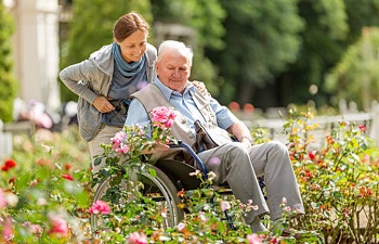 Assisted living for disabled adults - physically and mentally
