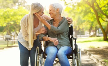 Caring for Aging and Elderly Parents
