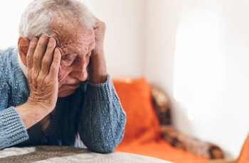 Depression in Elderly & Assisted Living for Depression