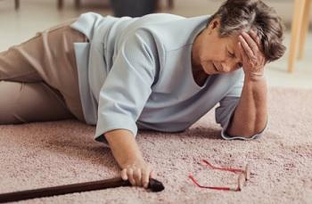Elderly fall prevention