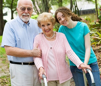 Jewish Assisted Living & Senior Living Communities