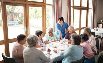 Senior Living & Housing Options