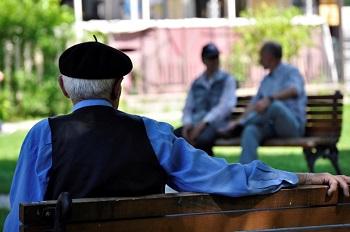 Senior socialization in assisted living