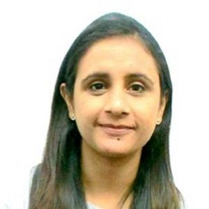Vedangana Saini